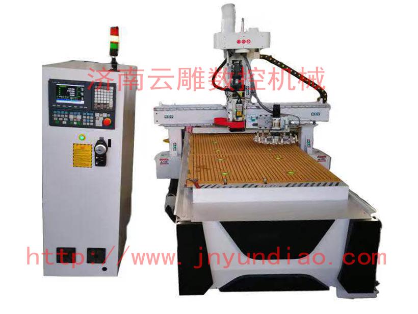 板式家具生产线开料机设备