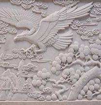 石材雕刻机