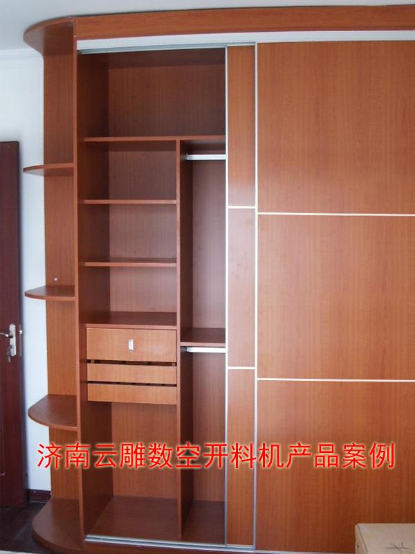 板式家具开料机设备