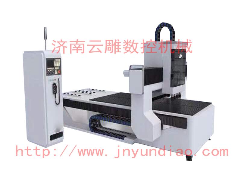 双工序排钻数控开料机
