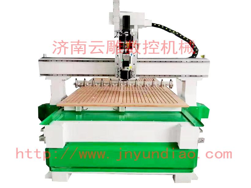 木工橱柜门生产线开料机刀具适用指南