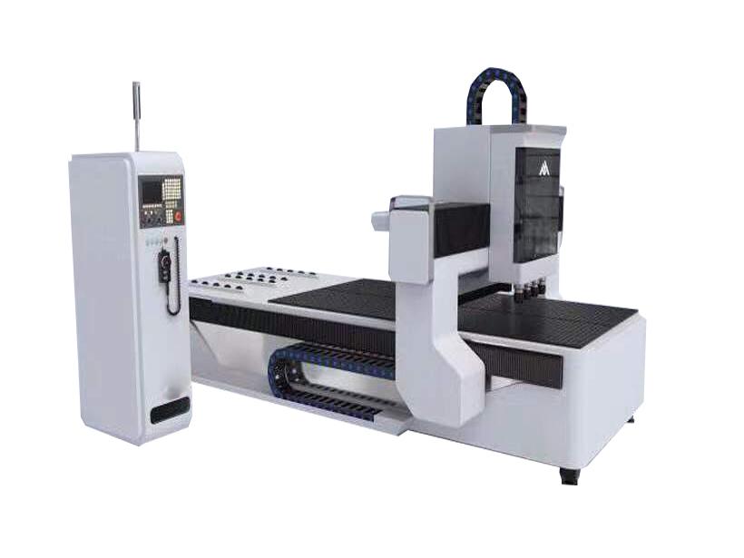 YD-1325木工数控开料机