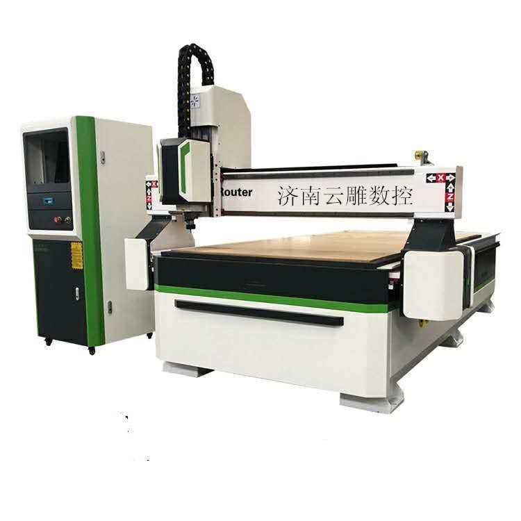 YD--1325单头木工开料机