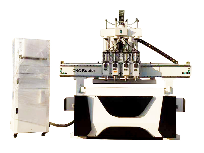 四工序数控开料机